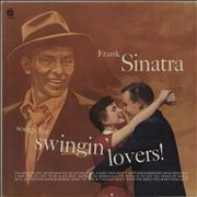 Click here for more info about 'Frank Sinatra - Songs For Swingin' Lovers'