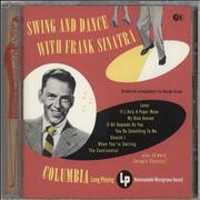 Click here for more info about 'Frank Sinatra - Swing And Dance With Frank Sinatra'