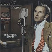 Click here for more info about 'Frank Sinatra - The Best Of The Columbia Years Sampler'