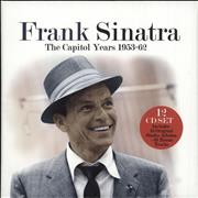 Click here for more info about 'Frank Sinatra - The Capitol Years 1953-62'