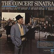 Click here for more info about 'The Concert Sinatra'