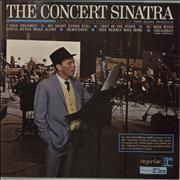 Click here for more info about 'Frank Sinatra - The Concert Sinatra'