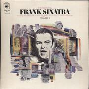 Click here for more info about 'Frank Sinatra - The Essential Frank Sinatra Volume 2'