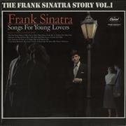 Click here for more info about 'Frank Sinatra - The Frank Sinatra Story Vol. 1'