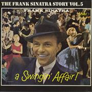 Click here for more info about 'Frank Sinatra - The Frank Sinatra Story Vol. 5'