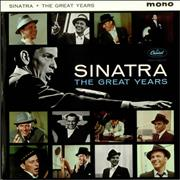 Click here for more info about 'Frank Sinatra - The Great Years'