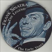 Click here for more info about 'Frank Sinatra - The Legend - The Early Years'