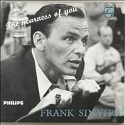 Click here for more info about 'Frank Sinatra - The Nearness Of You'