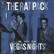Click here for more info about 'Frank Sinatra - The Rat Pack: Vegas Nights - 180gram Vinyl - Sealed'