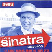 Click here for more info about 'Frank Sinatra - The Sinatra Collection'