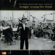 Click here for more info about 'Frank Sinatra - The Sinatra Mastercard Series: Volume 2  Swingin' Around'