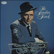 Click here for more info about 'Frank Sinatra - The Sinatra Touch - 1st - Black Label'