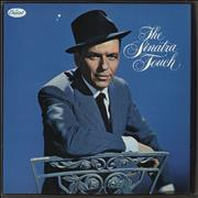 Click here for more info about 'Frank Sinatra - The Sinatra Touch - 1st - Black Label - EX'