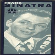 Click here for more info about 'Frank Sinatra - The V-Discs'