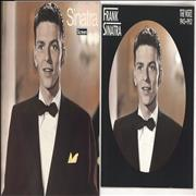 Click here for more info about 'Frank Sinatra - The Voice 1943-1952'