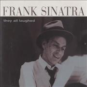 Click here for more info about 'Frank Sinatra - They All Laughed'