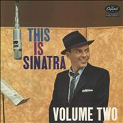 Click here for more info about 'Frank Sinatra - This Is Sinatra Volume Two'