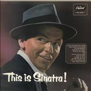 Click here for more info about 'Frank Sinatra - This Is Sinatra!'