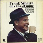 Click here for more info about 'Frank Sinatra - This Love Of Mine'