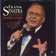 Click here for more info about 'Frank Sinatra - To Love A Child'