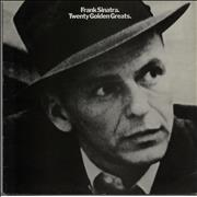 Click here for more info about 'Frank Sinatra - Twenty Golden Greats'