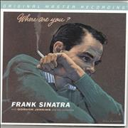 Click here for more info about 'Frank Sinatra - Where Are You?'