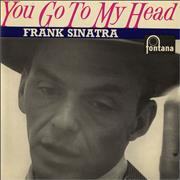 Click here for more info about 'Frank Sinatra - You Go To My Head EP'
