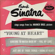 Click here for more info about 'Frank Sinatra - Young At Heart EP - 2nd Issue'