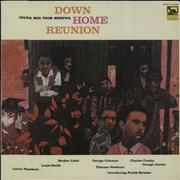 Click here for more info about 'Frank Strozier - Down Home Reunion'