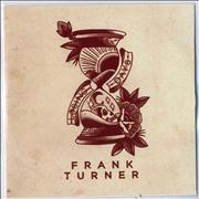 Click here for more info about 'Frank Turner - Losing Days'