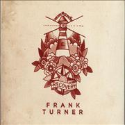 Click here for more info about 'Frank Turner - Recovery'