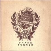 Click here for more info about 'Frank Turner - Tape Deck Heart'