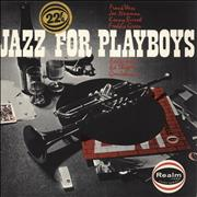 Click here for more info about 'Frank Wess - Jazz For Playboys'