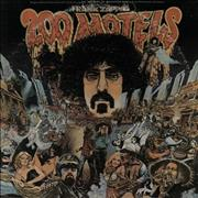 Click here for more info about 'Frank Zappa - 200 Motels - complete'