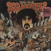 Click here for more info about 'Frank Zappa - 200 Motels - toc'