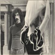 Click here for more info about 'Frank Zappa - 200 Motels Shooting Script'