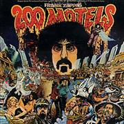 Click here for more info about 'Frank Zappa - 200 Motels'
