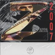 Click here for more info about 'Frank Zappa - 2007 Calendar'