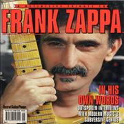 Click here for more info about 'Frank Zappa - A Definitive Tribute To Frank Zappa'