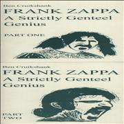 Click here for more info about 'Frank Zappa - A Strcitly Genteel Genius - Parts One & Two'