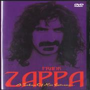 Click here for more info about 'Frank Zappa - A Token Of His Extreme'