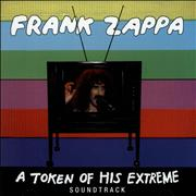 Click here for more info about 'Frank Zappa - A Token of His Extreme (Soundtrack)'