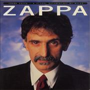 Click here for more info about 'Frank Zappa - A Visual Documentary By Miles'