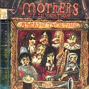 Click here for more info about 'Frank Zappa - Ahead Of Their Time'