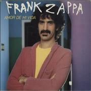 Click here for more info about 'Frank Zappa - Amor De Mi Vida'