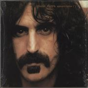 Click here for more info about 'Frank Zappa - Apostrophe (') - 180gram'