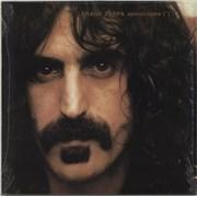 Frank Zappa Apostrophe (') - 180gram UK vinyl LP