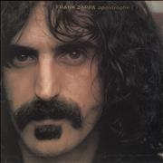 Click here for more info about 'Frank Zappa - Apostrophe - 2nd'
