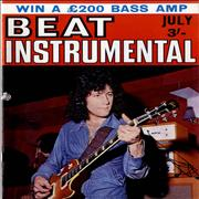 Click here for more info about 'Frank Zappa - Beat Instrumental'