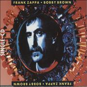 Click here for more info about 'Frank Zappa - Bobby Brown'